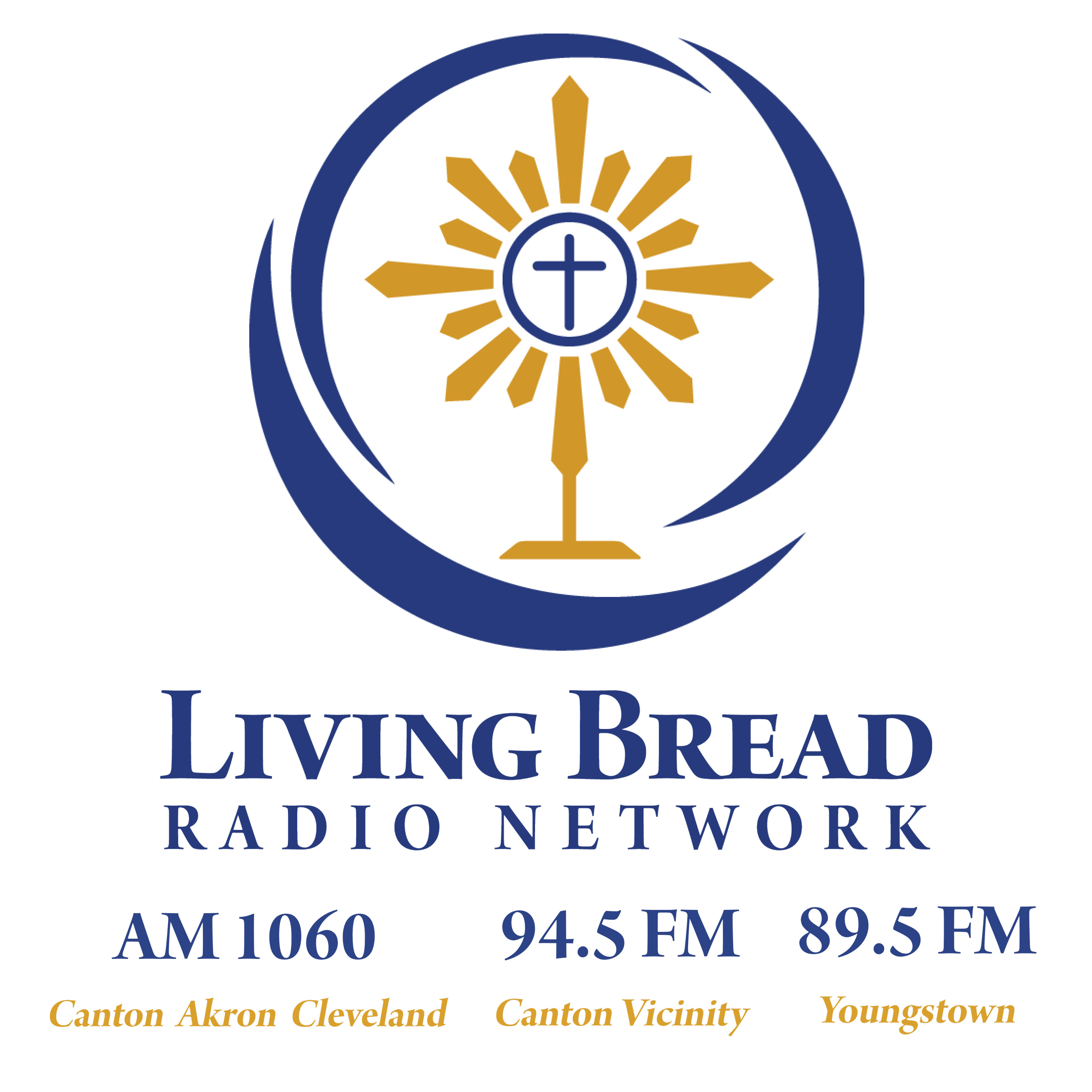 Dare Great Things Podcast on LIVING BREAD RADIO NETWORK – CANTON WILB AM1060