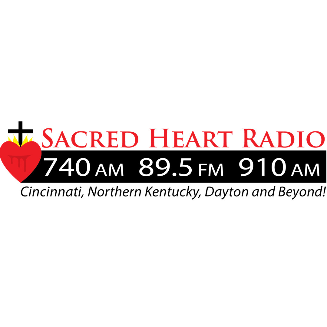 Dare Great Things Podcast on SACRED HEART RADIO – CINCINNATI WNOP AM740